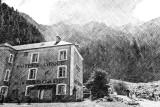 Tour du Mont Perdu.