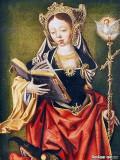 St. Margaret of Antioch, 1520