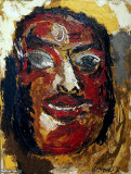 Portrait of Count Basie, 1957