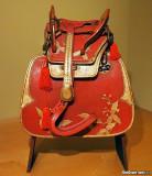 Samurai Saddle Ensemble