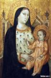Madonna and Child, 1335