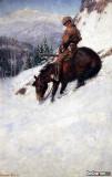 Mountain Man, c. 1909