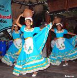 Nicaragua Folk Dancing