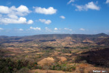 View from 30 meters above San Jaun del Sur