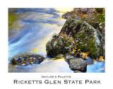Ricketts Glen Posters