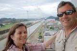 Nov '12 - Birdwatching the Panama Canal