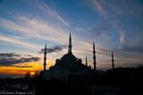 Istambul 2012 - TURQUIA