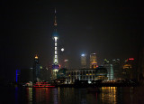 Shanghai Illuminations