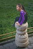 On a Pedestal