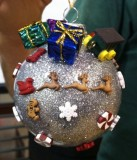 2012 Christmas Ornament