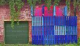 Eighth (tie) - Blue Pallets & Ivy