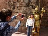 con el Inca