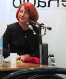 Christine Werner liest in Frankfurt