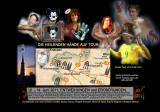 Heilende Hände auf Tour 2012