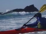 bay area kayaking