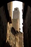 SAN GIMIGNANO (Italy)