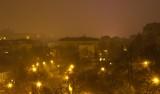 Midnight in November