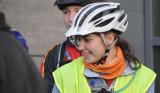 2012: Kids on bikes