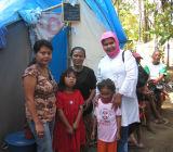 Wendy in Pangandaran