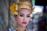 Erawan Shrine Bangkok 2013