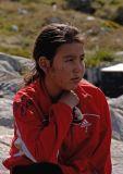 Aasiaat girl