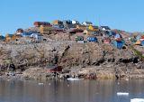 Uummannaq town 1
