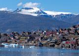 Uummannaq town 2