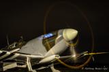 Biggin Hill Heritage Hangar Nightshoot 17 Nov 2012
