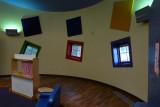 Whimsical children's area