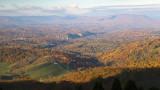 Mountain Lake Overlook-Giles County