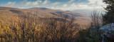 War Spur Overlook: Giles County