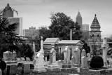 Atlanta's Past And Present-Georgia