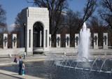 World War ll Monument