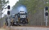 Smokin' NS 3455