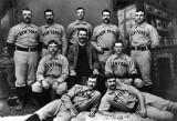 1900 - Ball team