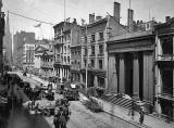 1883 - Wall Street
