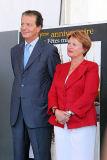 Douarnenez 2006 - Journée du jeudi 27 juillet - Cérémonie d'inauguration