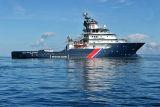 Douarnenez 2006 - Le 28 juillet - Le remorqueur de haute mer Abeille Bourbon photo 1