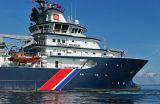 Douarnenez 2006 - Le 28 juillet - Le remorqueur de haute mer Abeille Bourbon photo 3