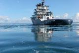 Douarnenez 2006 - Le 28 juillet - Le remorqueur de haute mer Abeille Bourbon photo 15