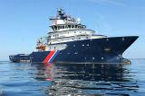 Douarnenez 2006 - Le remorqueur de haute mer Abeille Bourbon