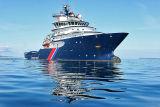 Douarnenez 2006 - Le 28 juillet - Le remorqueur de haute mer Abeille Bourbon photo 27