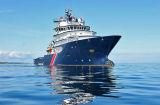 Douarnenez 2006 - Le 28 juillet - Le remorqueur de haute mer Abeille Bourbon photo 28
