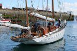Douarnenez 2006 - La Grande Hermine un autre voilier école de la Marine Nationale