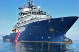 Douarnenez 2006 - Le 28 juillet - Le remorqueur de haute mer Abeille Bourbon photo 36