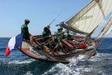 17 Douarnenez 2006 - Jeudi 27 juillet - Pen Duick 1er voilier mythique d'Eric Tabarly