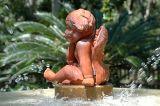 Fountain charib