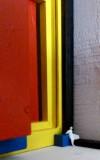 Multiple Mondrian (detail)
