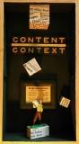 Content, Context: Extra
