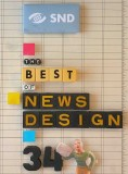 The best of news design